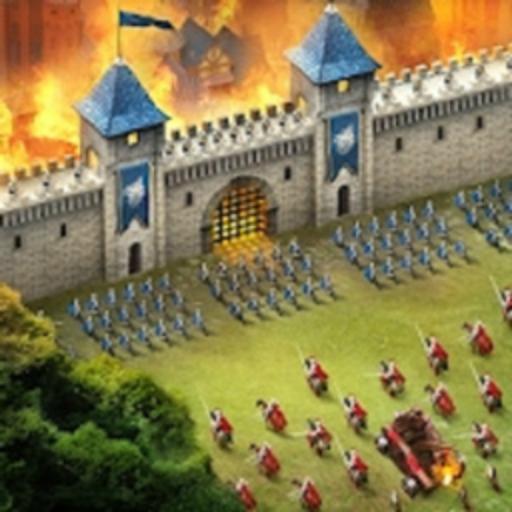 保卫战场大作战