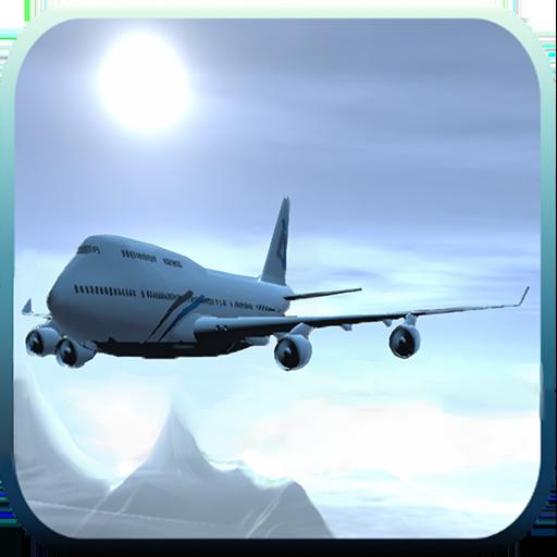 真实飞行员模拟